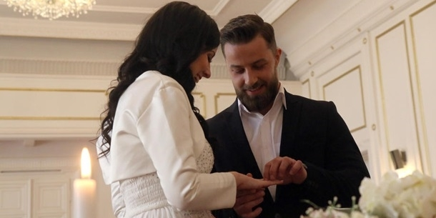 У штаті Нью-Йорк дозволили проводити шлюбні церемонії через відеозв'язок