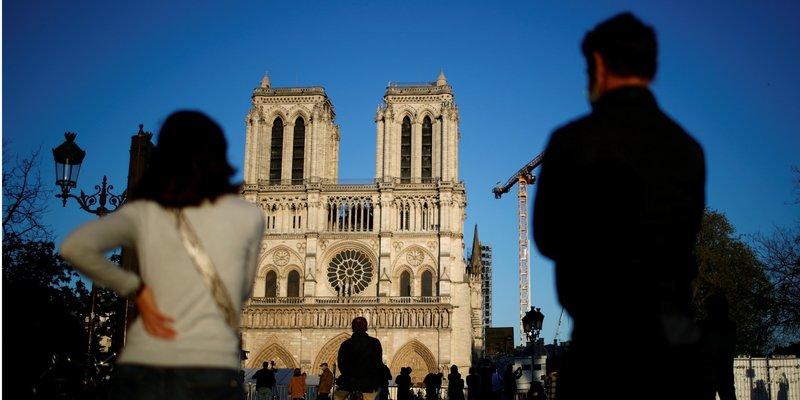 У Парижі коронавірус виявили у водопровідній системі