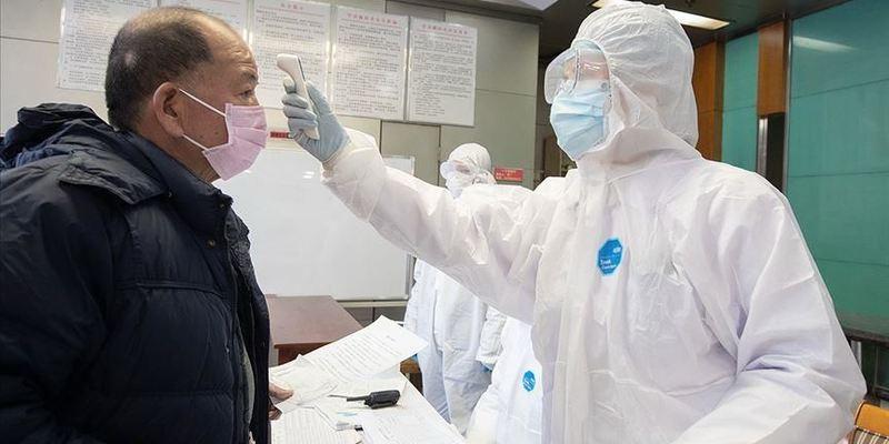 Американський штат подав до суду на Китай за пандемію