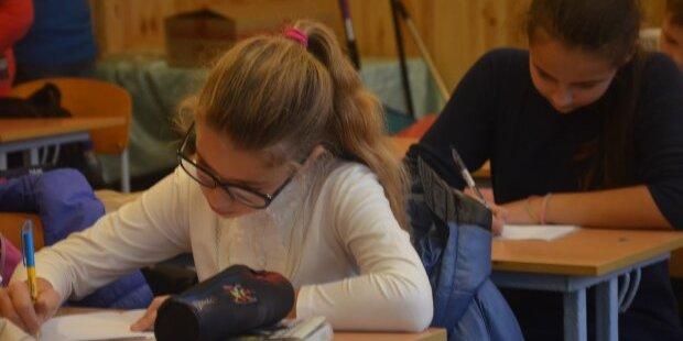 В Україні скасували всі учнівські олімпіади через карантин