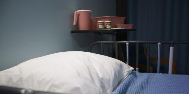 На Прикарпатті вже 3 лікарні припинили приймати хворих на COVID-19