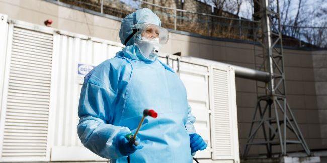 У Британії майже вдвічі зросла кількість померлих від коронавірусу за добу