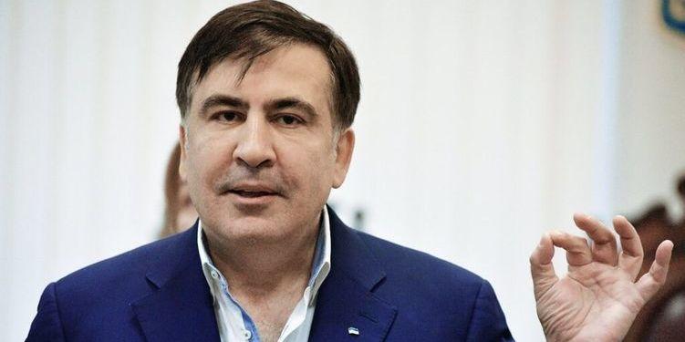 Саакашвілі підтвердив своє призначення на посаду віце-прем'єра