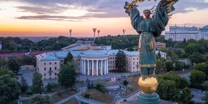 У Києві підтвердили понад 1000 випадків коронавірусу
