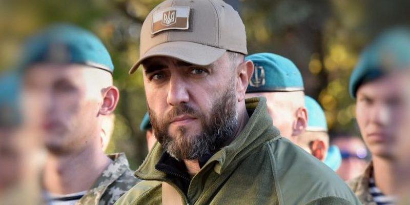 Головою Закарпатської ОДА призначено контррозвідника СБУ Олексія Петрова