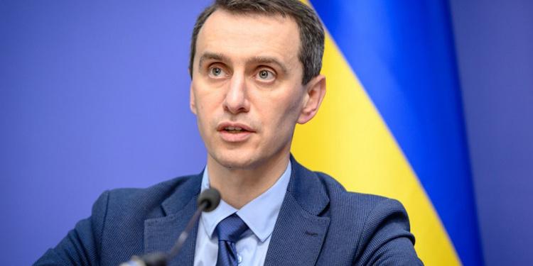 В Україні буде масове тестування на імунітет до коронавірусу – Ляшко