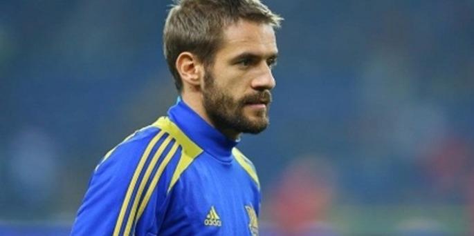 Колишній лідер збірної України заявив про закінчення кар'єри