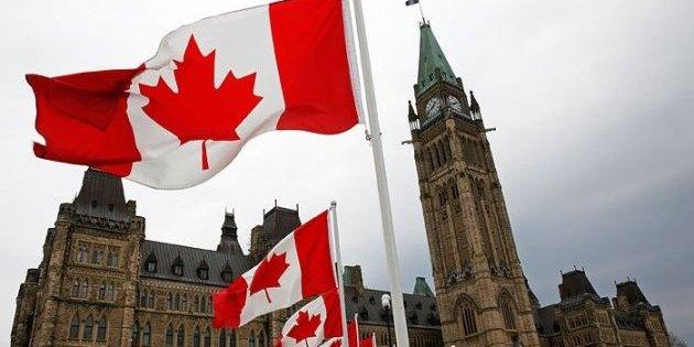 COVID-19: Канада виділила Україні гуманітарну допомогу у сумі $ 500 тисяч