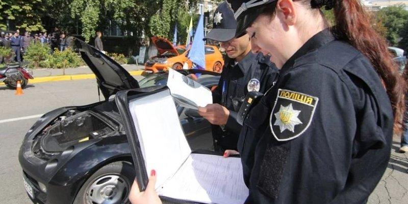 Верховна Рада скасувала штрафні бали за порушення ПДР