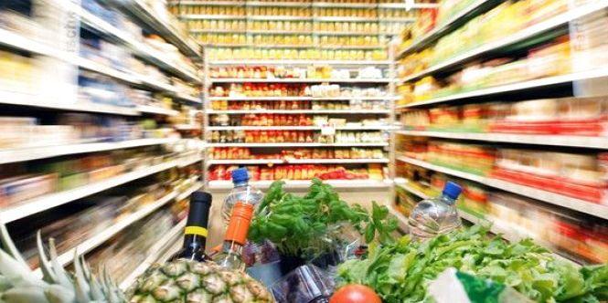Падіння цін на продукти зупинилося через Великдень