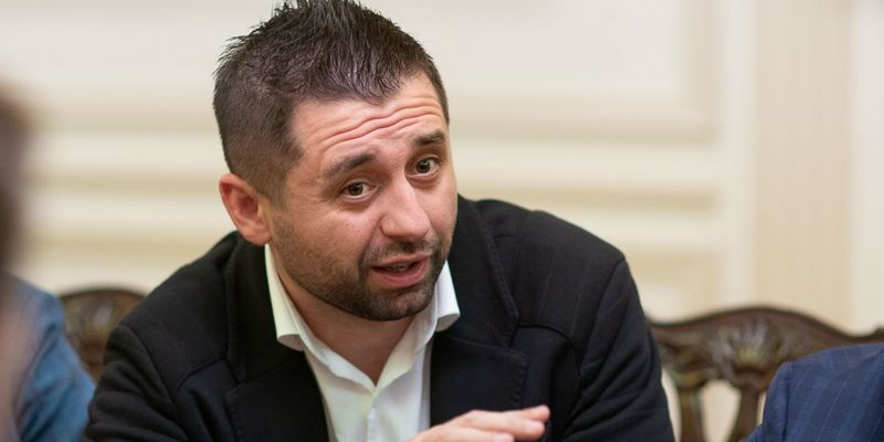 Жодна країна не може нам вказувати, кого призначати на посади — Арахамія про Грузію і Саакашвілі