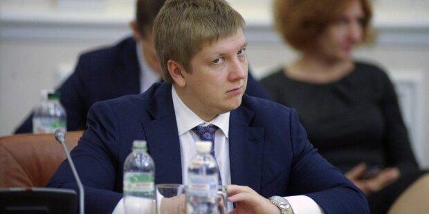 Коболєв спрогнозував ціни на газ для населення