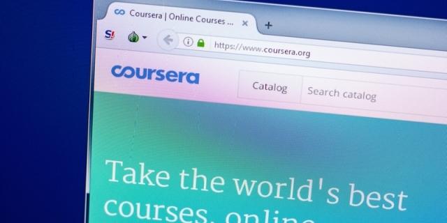 Освітня платформа Coursera надасть безробітним в Україні безкоштовний доступ до онлайн-курсів