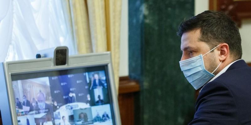 Уряд планує відкриття ринків в Україні