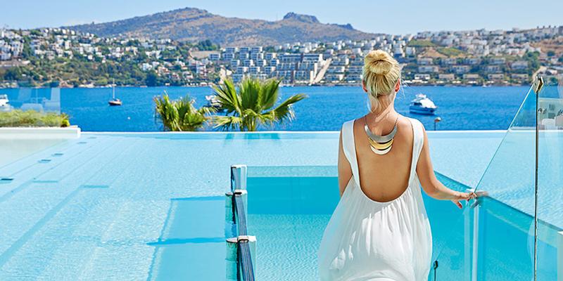 Готелі в Туреччині можуть відкрити до кінця травня
