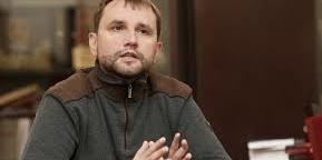 В'ятрович йде на допит в ДБР через організацію міжнародного форуму з Голодомору