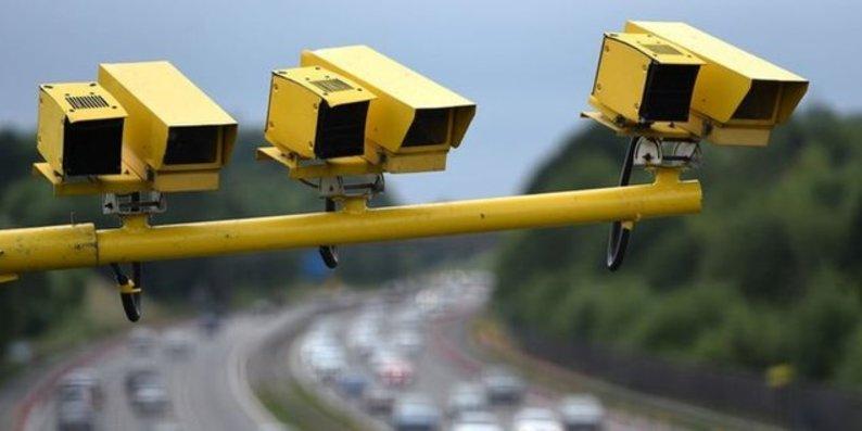 В Україні відклали запуск автофіксації порушень на дорогах