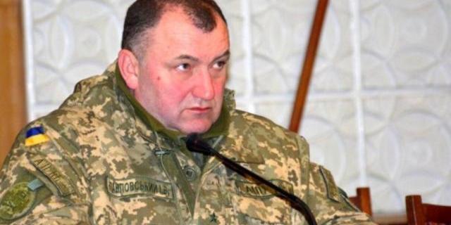 Розтрати в Мінобороні: заступнику Полторака Павловському обрали запобіжний захід