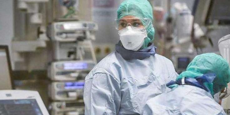Столичні медики оголосили бойкот через низьку зарплату під час епідемії, Кличко пообіцяв доплати