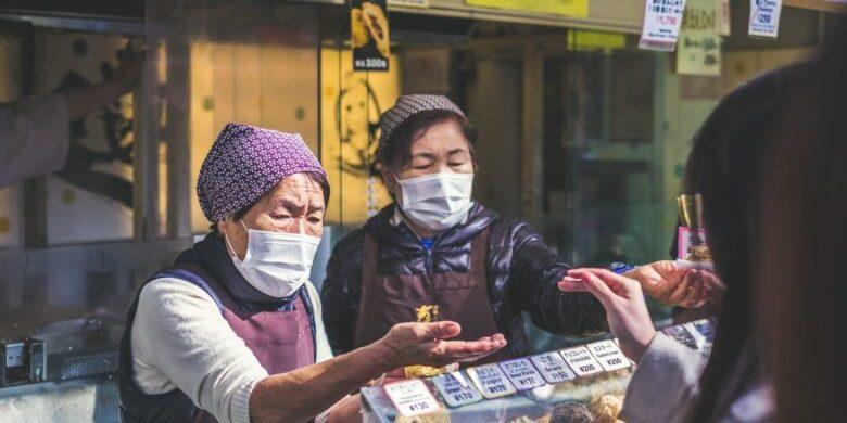 Жертви пандемії в країнах з низьким доходом можуть бути катастрофічними