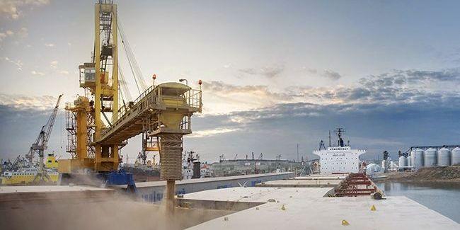 НБУ прогнозує падіння цін український експорт під час кризи