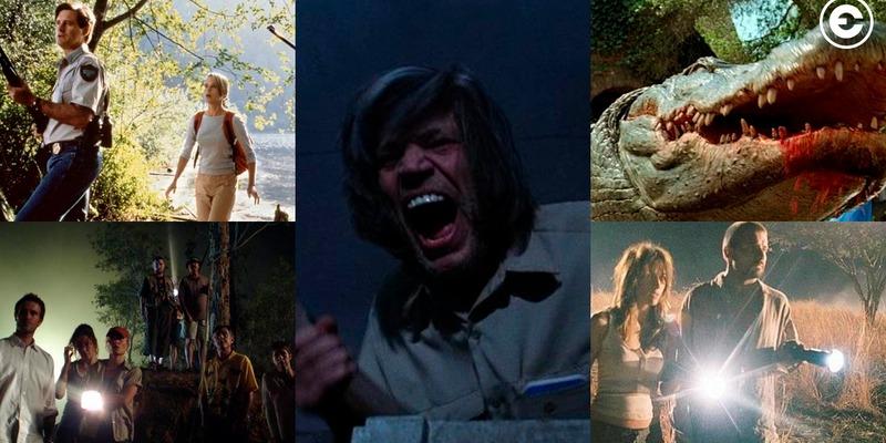 Найкращі фільми про крокодилів для перегляду на вихідні