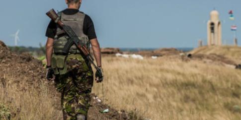 На Донбасі бойовики 23 рази порушили «тишу», поранено двох українських військових