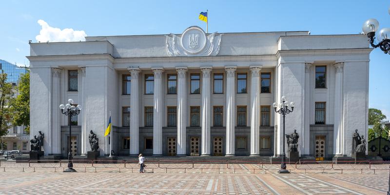 Через пропуск голосувань у Раді 60 депутатів можуть залишитися без виплат у квітні — ОПОРА