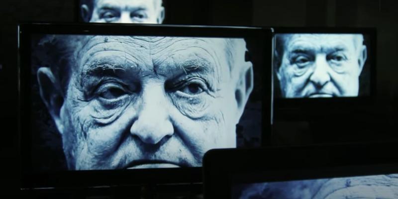 Джордж Сорос - мільярдер в серці світової теорії змови. Вперше українською