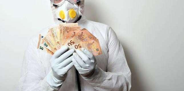 «Коронавірусний» мільярд: на що витратили рекордну для України суму і хто заробив на пандемії