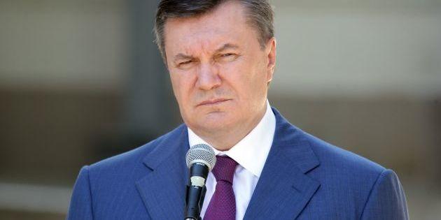 Проти Януковича можуть знову почати процедуру екстрадиції, – Офіс генпрокурора