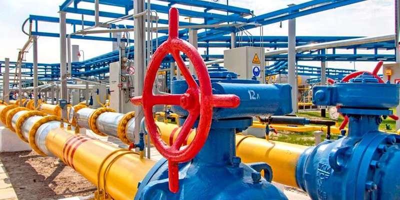 Імпорт газу з початку року зріс на 59%