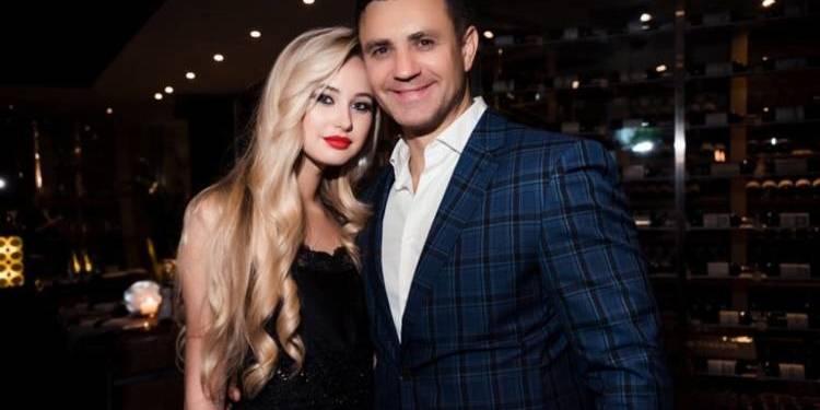 Бізнес дружини Тищенка працює під час карантину - ЗМІ