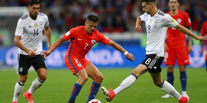 Влада Німеччини схвалила відновлення футбольного чемпіонату в середині травня