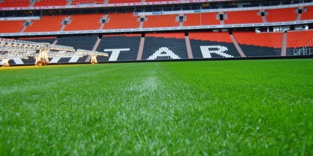 «Донбас Арена» претендує на звання кращого стадіону світу