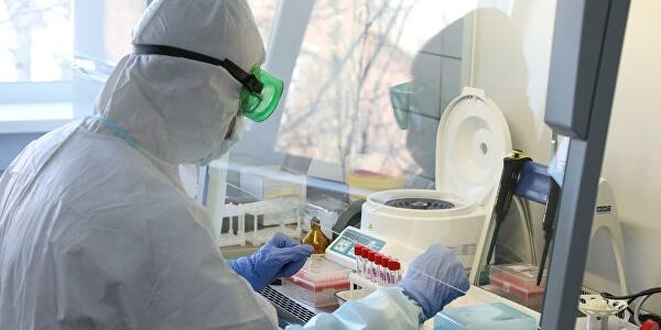 В Україні зафіксовано 14195 випадків коронавірусної хвороби COVID-19