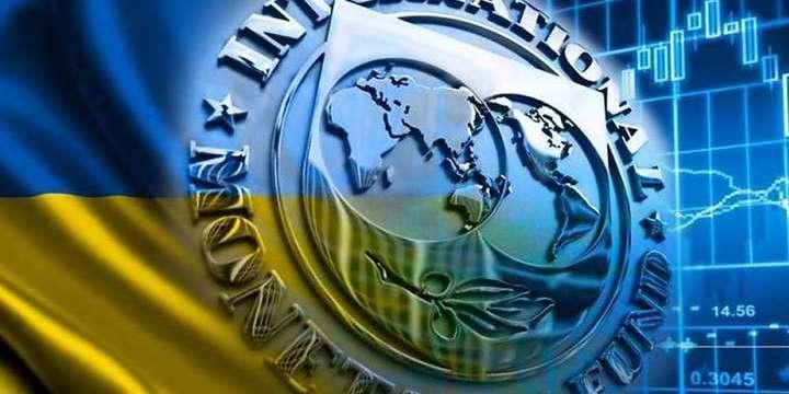 Співпраця України та МВФ: яку вигоду отримає офіційний Київ