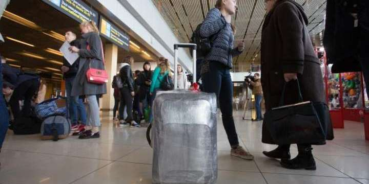 В Україну п'ятьма рейсами повернулися майже 800 громадян