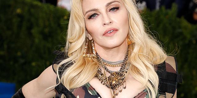 Мадонна розповіла, як перехворіла коронавірусом