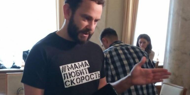 Дубінський три роки тому намагався отримати румунський паспорт, - ЗМІ