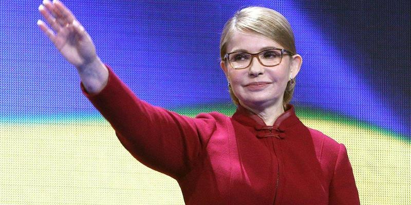 Українці просять Зеленського призначити Тимошенко прем'єром