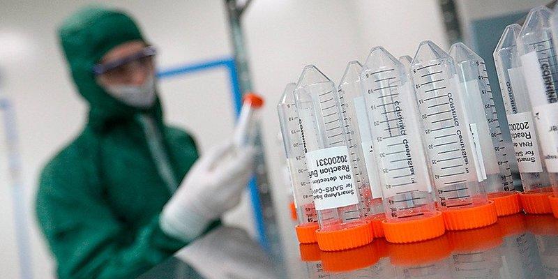 У Німеччині тестують українські ліки від коронавірусу — посол