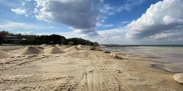 Екологи попередили про кліматичну катастрофу в Україні