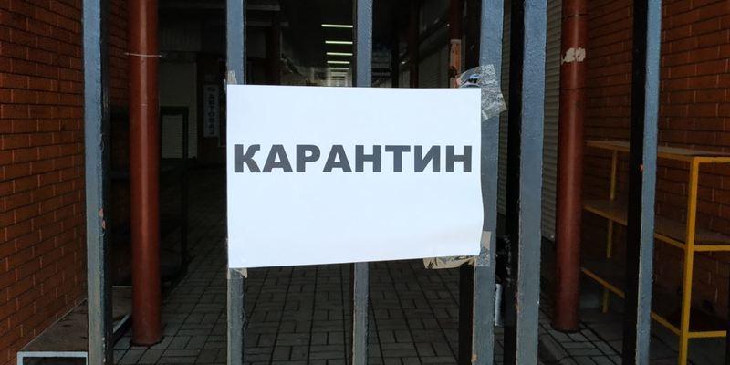 Послаблення карантину в кожному регіоні залежатиме від місцевої влади, – Шмигаль
