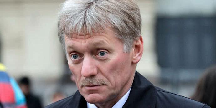 У прес-секретаря Путіна Пєскова діагностували коронавірус