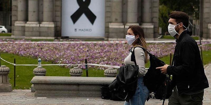 В Іспанії кількість жертв коронавірусу перевищила 27 тисяч