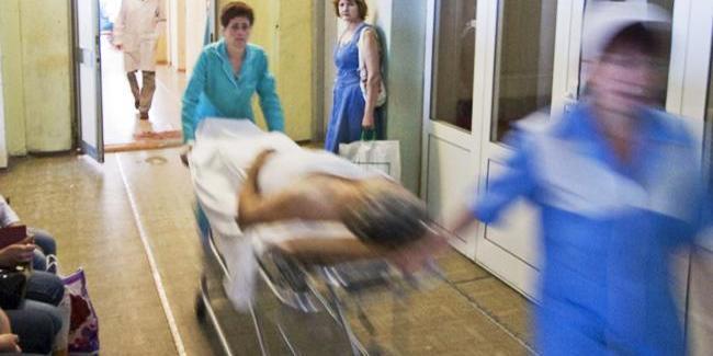 В Івано-Франківську від COVID-19 померла 19-річна дівчина