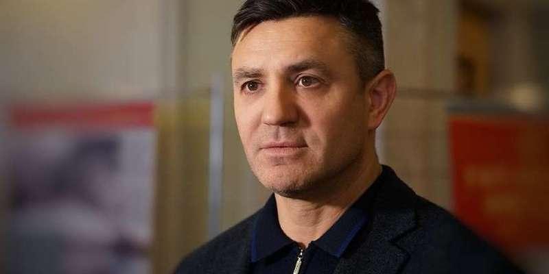 Тищенко йде в мери Києва, - джерело