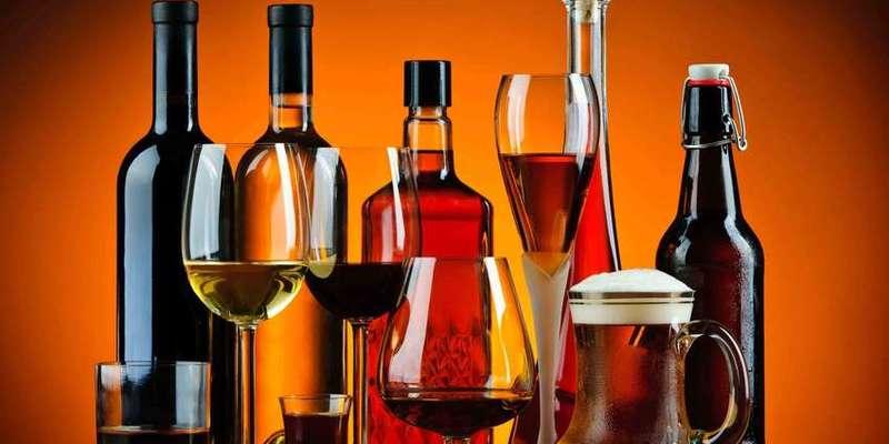 У Росії збільшилася смертність від алкоголю в умовах пандемії