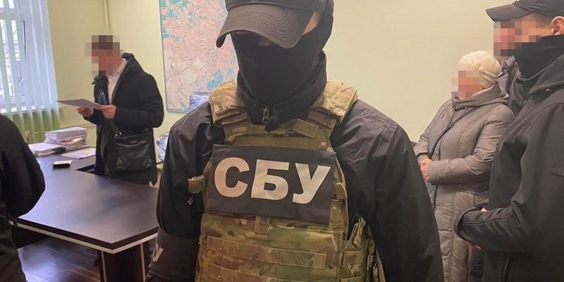 Керівництво Одеської митниці підозрюють в організації корупційної схеми під час розмитнення товарів - СБУ